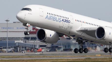 Airbus lập kế hoạch dự phòng đối phó với dịch COVID-19