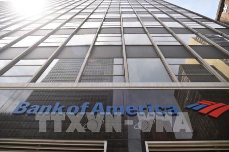 """Dịch COVID-19 - """"Cơ hội"""" để các ngân hàng lớn của Mỹ sửa sai"""