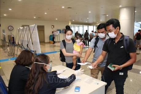 Dịch COVID-19: Cách ly y tế với người nhập cảnh vào Việt Nam từ những nước nào?