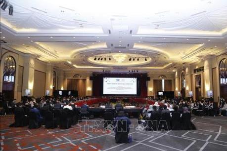 Tháng 11/2020 sẽ diễn ra hội nghị thượng đỉnh trực tuyến đầu tiên của APEC