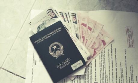 Bộ Ngoại giao thông tin về việc dừng cấp thị thực cho người nước ngoài vào Việt Nam