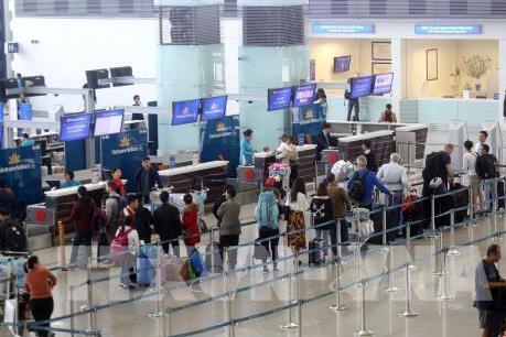 Dịch COVID-19: Hàng không thiệt hại 30 tỷ đồng do dừng chuyến bay