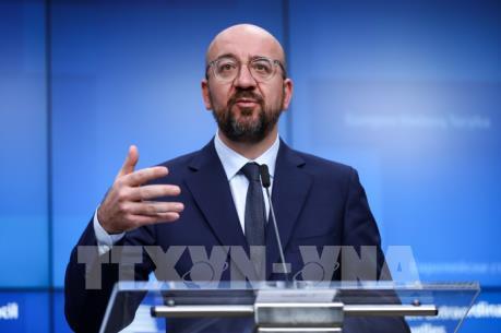 Dịch COVID-19: EU đóng cửa biên giới trong vòng 30 ngày
