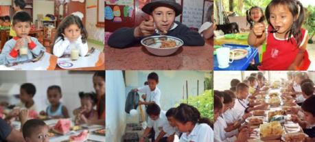 FAO: Nguy cơ 85 triệu trẻ em Mỹ Latinh thiếu dinh dưỡng do dịch COVID-19