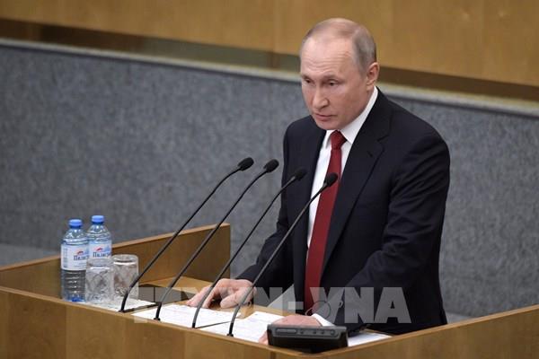Nga có thể giải quyết dịch COVID-19 trong vòng 2 tháng