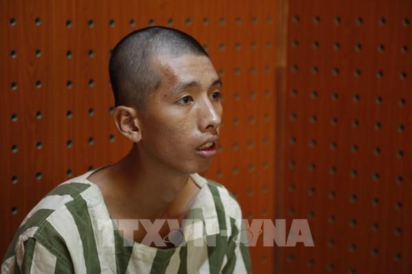 Bình Dương : Tạm giữ đối tượng giết vợ vì ghen