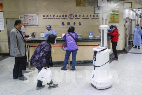 Trung Quốc đại lục lần đầu không có ca mắc COVID-19 mới trong ngày