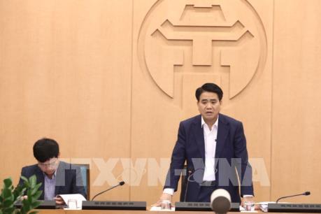 Hà Nội dự kiến sắp tiếp nhận cách ly trên 10.000 người