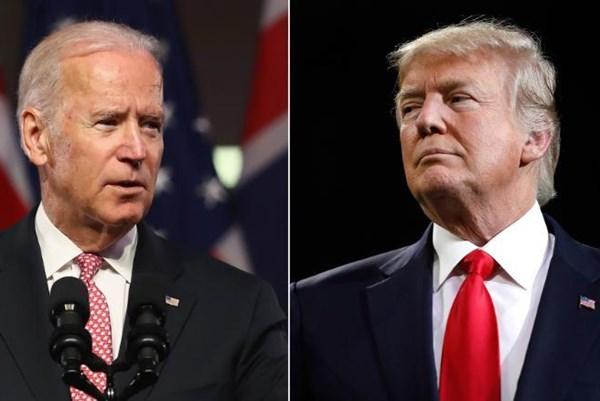 """Bầu cử Mỹ 2020: Cục diện """"song mã"""" tiếp tục được củng cố"""