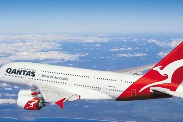 """Australia chi hơn 490 triệu USD """"giải cứu"""" ngành hàng không quốc gia"""