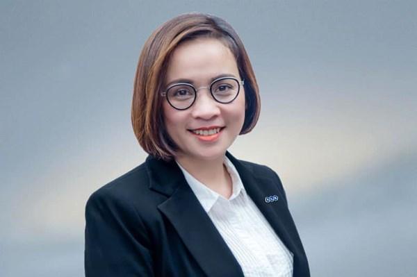 Tập đoàn FLC bổ nhiệm bà Bùi Hải Huyền làm Tổng giám đốc mới