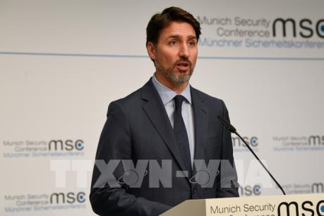 Canada công bố gói kích thích kinh tế trên 3% GDP