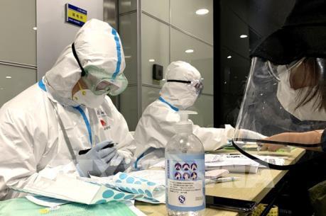 Trung Quốc lần đầu ghi nhận không có ca nhiễm SARS-CoV-2 mới trong nước