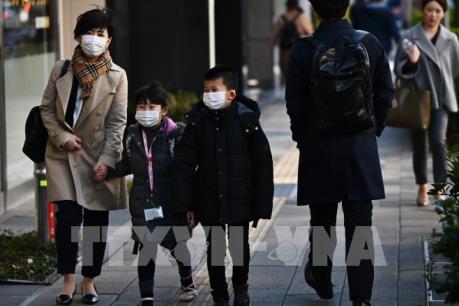 Chuyên gia Nhật Bản thúc giục các biện pháp khẩn cấp ngăn nguy cơ hệ thống y tế sụp đổ