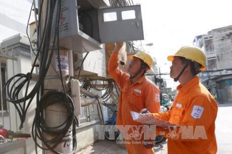 Bộ Công Thương sẽ không điều chỉnh giá bán lẻ điện