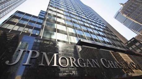 Dịch COVID-19: JP Morgan Chase sẽ đóng cửa 1.000 chi nhánh
