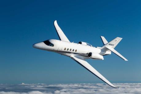 """Dịch vụ cho thuê máy bay riêng """"phất"""" lên trong dịch COVID-19"""