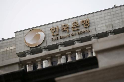 Hàn Quốc mua lượng trái phiếu chính phủ trị giá 1,16 tỷ USD