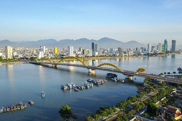 Thủ tướng phê duyệt Quy hoạch tổng thể phát triển kinh tế-xã hội Đà Nẵng