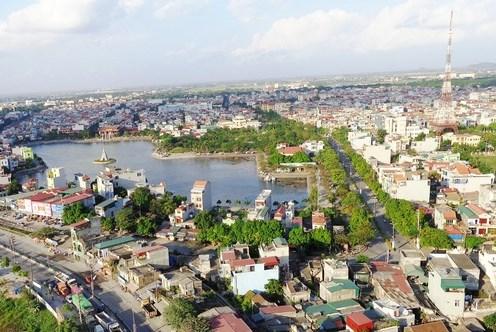 Phê duyệt nhiệm vụ lập Quy hoạch tỉnh Hà Nam thời kỳ 2021-2030
