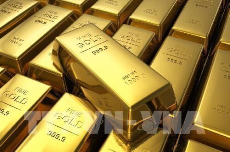 Giá vàng thế giới giảm hơn 1% trong phiên 19/3