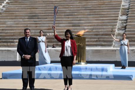 Dịch COVID-19: IOC xác nhận Olympic Tokyo 2020 vẫn diễn ra như kế hoạch