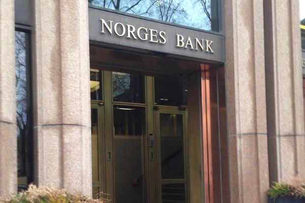 Ngân hàng trung ương Na Uy giảm lãi suất cơ bản xuống thấp kỷ lục