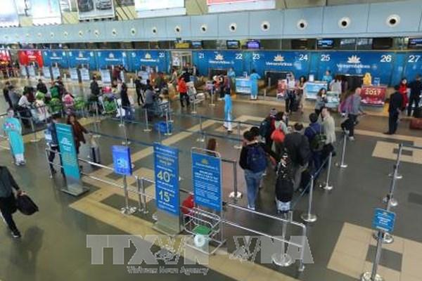 ACV miễn, giảm giá nhiều dịch vụ cho các hãng hàng không