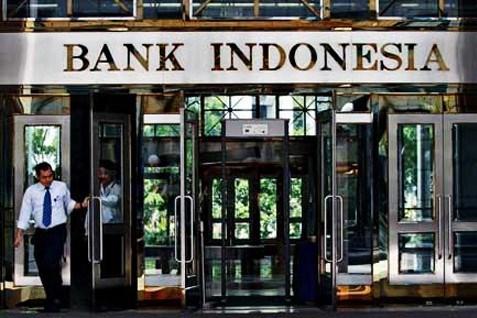 Indonesia sẵn sàng can thiệp để ổn định thị trường tài chính