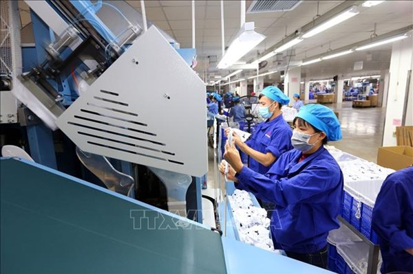 TP.HCM ban hành Bộ chỉ số đánh giá tính rủi ro lây nhiễm virus SARS-CoV-2 tại doanh nghiệp