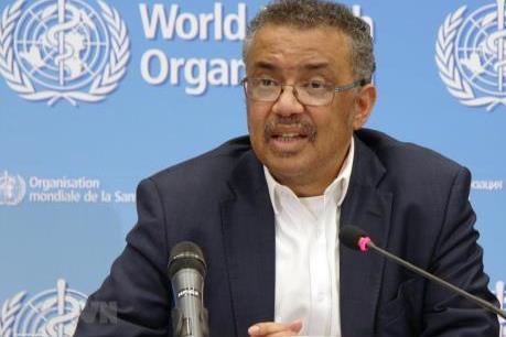 WHO kêu gọi các nước chung tay nghiên cứu vaccine phòng COVID-19