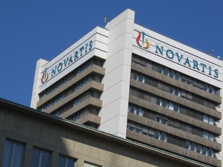 Dịch COVID-19: Tập đoàn Novartis ủng hộ thuốc chữa sốt rét để điều trị virus Corona