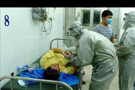 TP Hồ Chí Minh yêu cầu các bệnh viện không được từ chối, kỳ thị người bệnh về từ Đà Nẵng