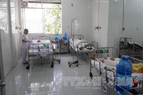 Tp. Hồ Chí Minh: Các bệnh viện giảm bệnh nhân mùa dịch COVID-19  