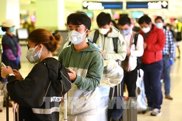 Đại sứ quán Việt Nam tại Australia yêu cầu công dân bình tĩnh phòng tránh COVID-19