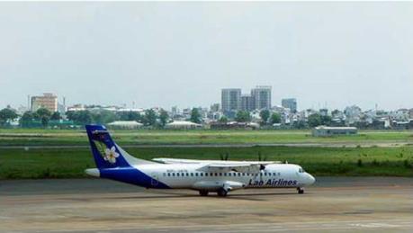 Hàng không Lào tạm dừng khai thác toàn bộ các đường bay đến Việt Nam do dịch bệnh