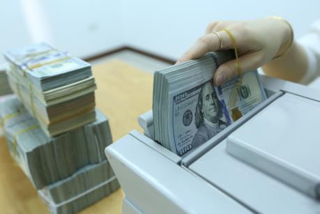 Dịch COVID-19: Sáu ngân hàng trung ương tăng cường thanh khoản đồng USD