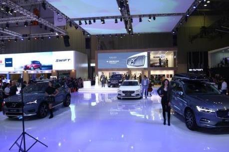 Hơn 400 xe Volvo tại Việt Nam nằm trong diện triệu hồi