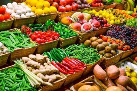 Trung Quốc: Giá các loại nông sản thiết yếu tăng trong tháng 2/2020