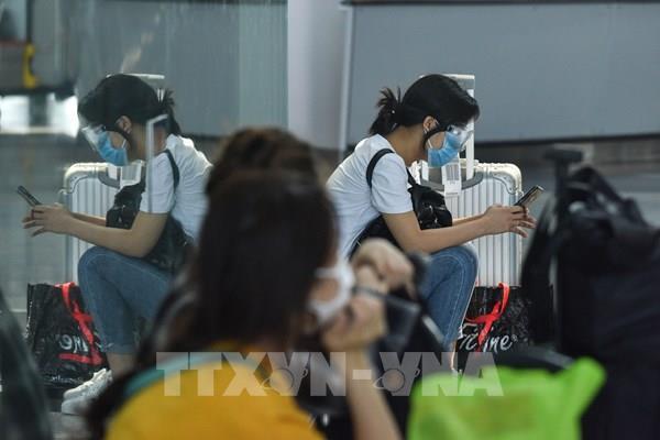 4 bác sĩ ở Indonesia và Malaysia tử vong do mắc COVID-19