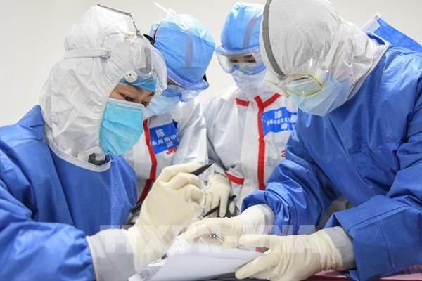 Dịch COVID-19: Chuyên gia Trung Quốc chia sẻ các liệu pháp điều trị