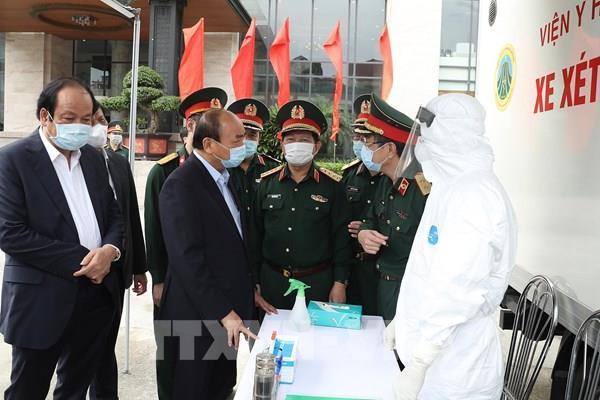 Truyền thông quốc tế đánh giá cao Việt Nam trong phòng chống dịch COVID-19