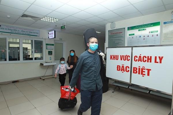 Hạ Long (Quảng Ninh) thực hiện mô hình cách ly thu phí ở khách sạn
