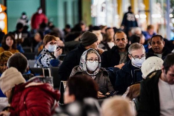 Dịch COVID-19: Nga sẽ hỗ trợ nền kinh tế và người dân khi cần thiết