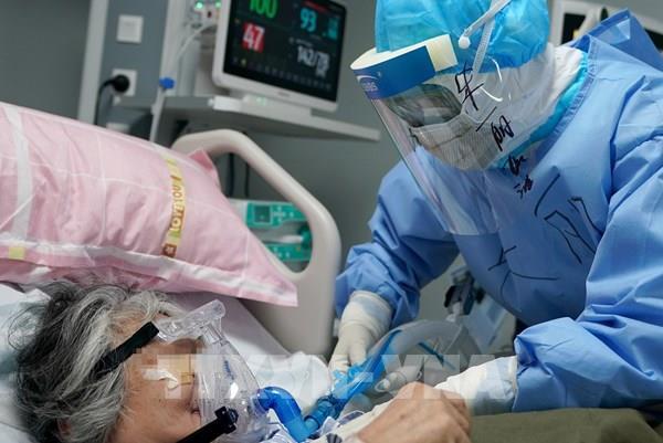 Trung Quốc tiếp tục không có thêm ca nhiễm virus SARS-CoV-2