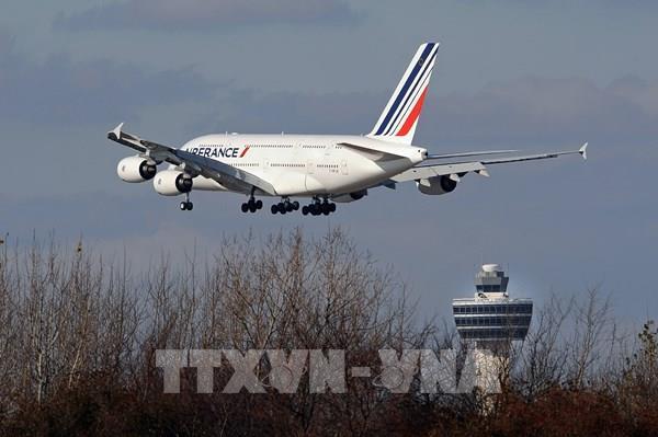 Airbus công bố các bước đi mới nhằm củng cố tình hình tài chính