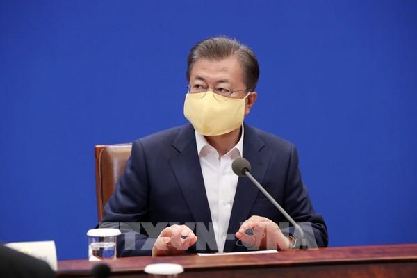 Tổng thống Hàn Quốc chưa muốn thay đổi thời điểm khai giảng năm học mới