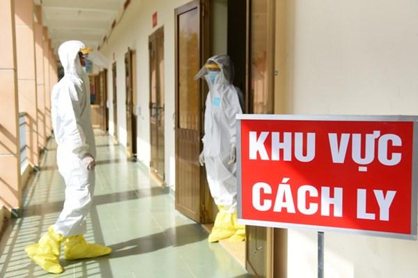 Hà Nội lập cơ sở cách ly y tế tập trung cho người nước ngoài tự nguyện trả phí