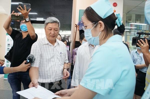 Rà soát, chấn chỉnh lại công tác kiểm soát nhiễm khuẩn tại các bệnh viện