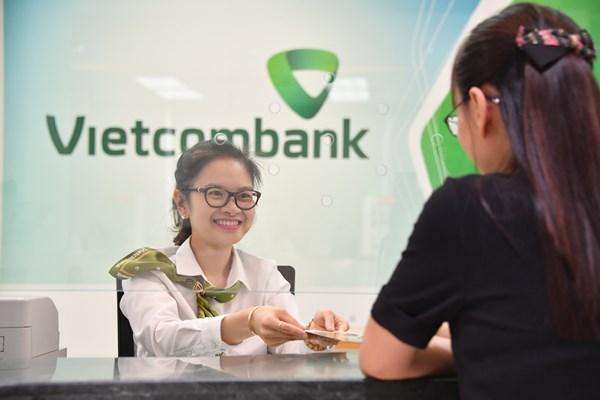 Vietcombank miễn phí chuyển tiền ủng hộ phòng chống dịch COVID-19